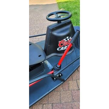 Crazy Cart XL-używany