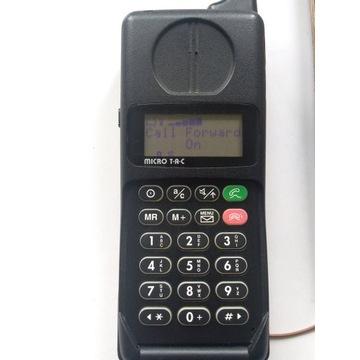 Motorola International 5200 Microtac