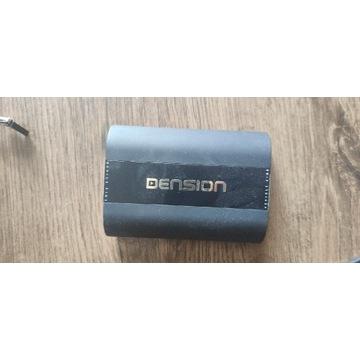 Dension gateway 500s BT Dual FOT Bluetooth