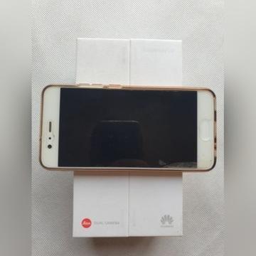 Telefon HUAWEI P10 w idealnym stanie