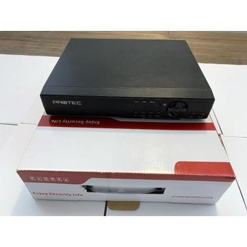 Zestaw, Rejestrator wielosystemowy ES-XVR7904