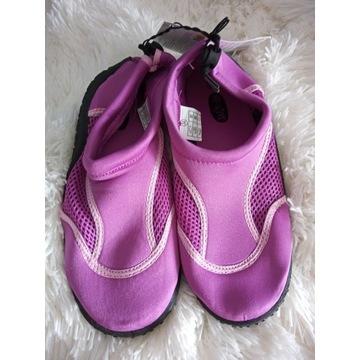 Nowe buty do wody rozmiar 36