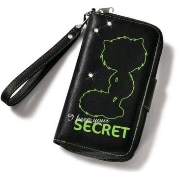 Portfel Ayumi Secret NICI