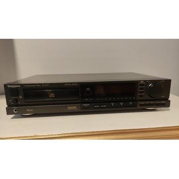 CD Technics SL-P 470 HI-END Japan