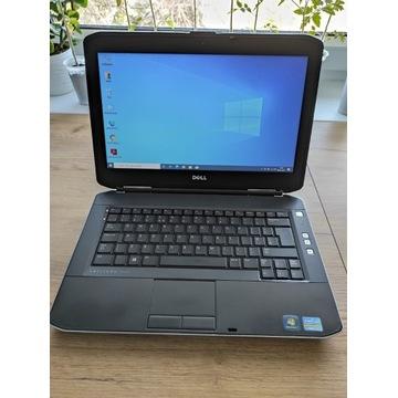 Laptop Dell Latitude E5430 i3-3110M 4GB 500 HDD Wi