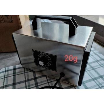 Generator ozonu ozonator 20g ozonowanie
