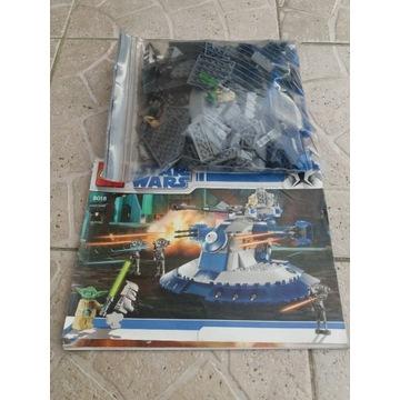 Lego Star Wars 8018 Armored Assult Tank