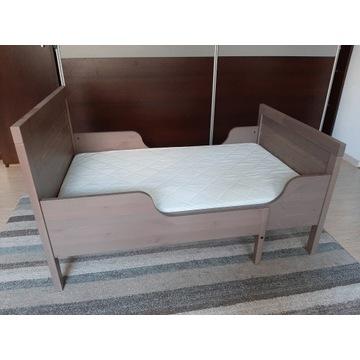 Łóżko Ikea Sundvik