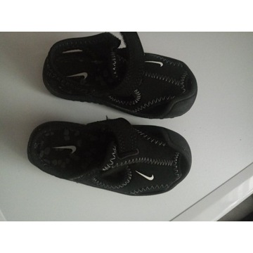 Sandały chłopięce Nike