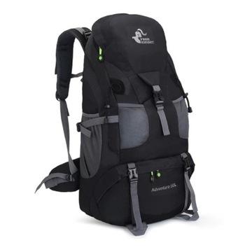 Plecak trekkingowy 50L