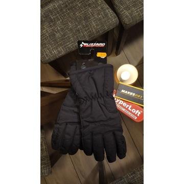 Rękawice narciarskie Blizzard Performance r.7 NOWE