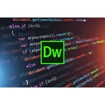 Adobe Dreamveawer 2021 WIN PL wersja Polska