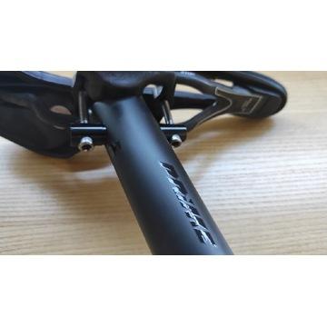 Sztyca KTM Prime Carbon 183gr 400mm 30.9
