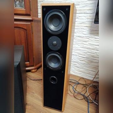 kolumny Tonsil Maestro TL120 dźwięk rewelacja