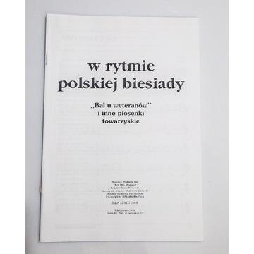 w rytmie polskiej biesiady