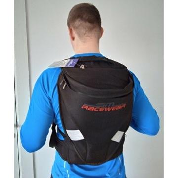 Plecak motocyklowy SM Racewear