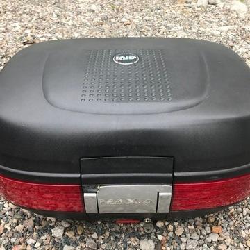 Kufer centralny GIVI Maxia system Monokey