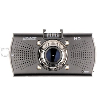 Kamerka samochodowa CVR-A7810-G GPS wideorejestrat