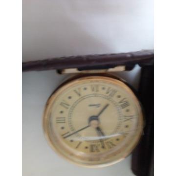 zegarek ,budzik kieszonkowy