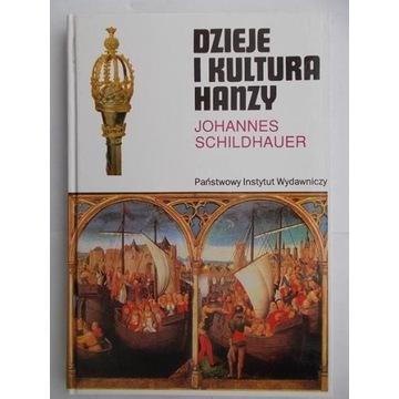Dzieje i kultura Hanzy