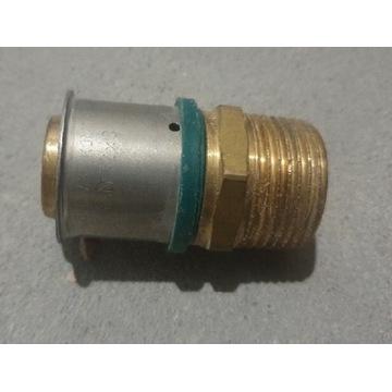 Złączka kan therm pex 32 gz 1