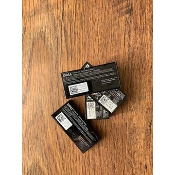 Bateria Dell Perc5 Perc6 H700 H800 FR463 NU209