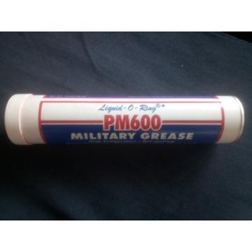 PM600 military grease rock shox 10ml oryginał USA