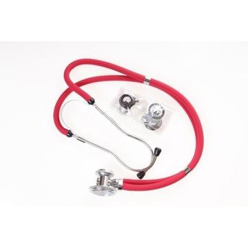 Stetoskop MARSHALL Dwugłowicowy Lekarski