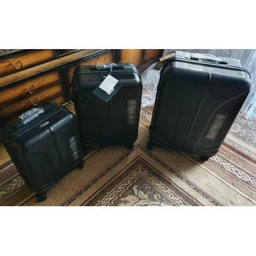 Zestaw 3 walizek Wittchen nowe polecam!