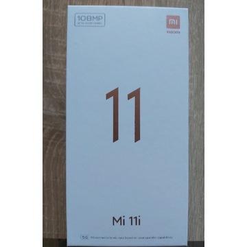 Xiaomi Mi 11i 128 GB nowy