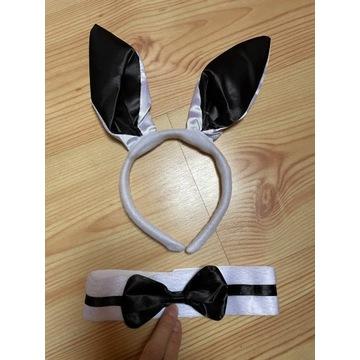 Zestaw strój króliczka, Playboy