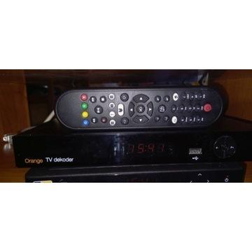 Dekoder sat Orange TV ful HD WHD80