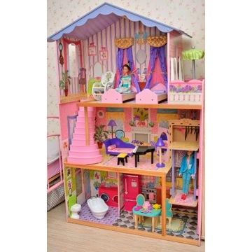Domek dla lalek Rezydencja Marzenie KidKraft 65082