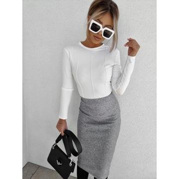 Bluzeczka Gucci Biała L