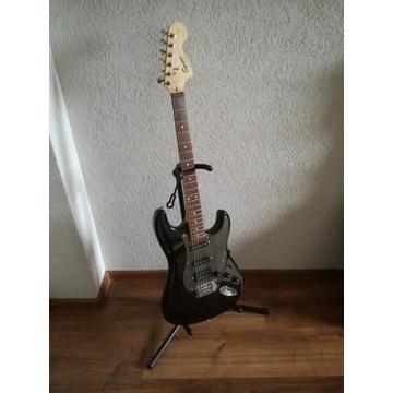 Gitara Elektryczna Squier Stratocaster + Pokrowiec