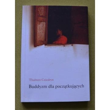 Thubten Cziedryn Buddyzm dla początkujących