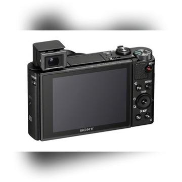 Aparat SONY DSC-HX99, 30x zoom