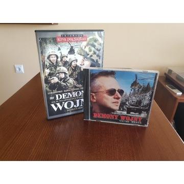 DEMONY WOJNY Sweet Noise (kultowa muzyka filmowa!)