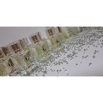 Perfumy lane znanych marek. Trwałe zapachy.