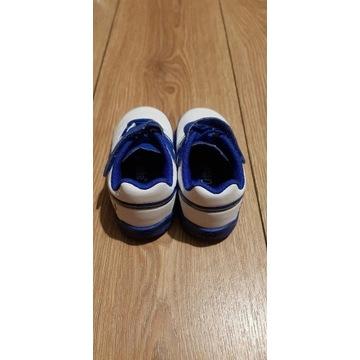 Buciki Adidas ortholite
