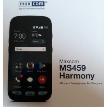 TELEFON MAXCOM MS459 HARMONY