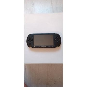Konsola Sony PSP Slim