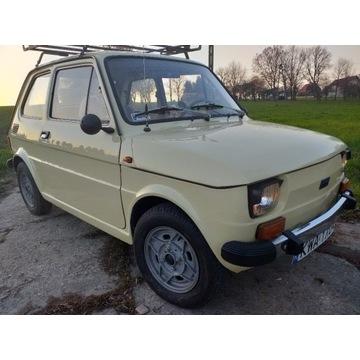 Fiat 126p St 1982r Specjal