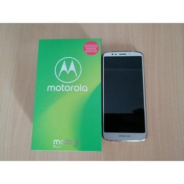 Motorola G6 PLAY GOLD