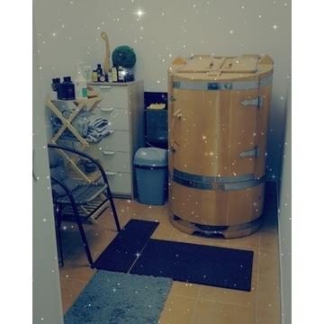 Fito sauna Beczka cedrowa