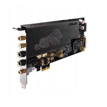 ASUS Xonar Essence STX II SNR: 124dB