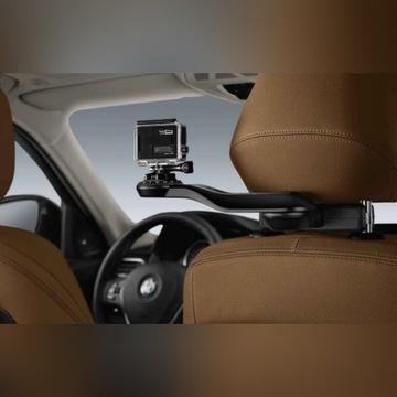 Zestaw Uchwyt Na Kamerę GoPro original BMW