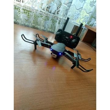 Dron  GD89 Pro HD 1080P  3 Baterie GPS