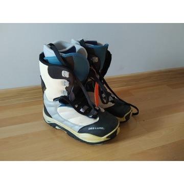 Buty snowboardowe DE LUXE 45 / 29cm