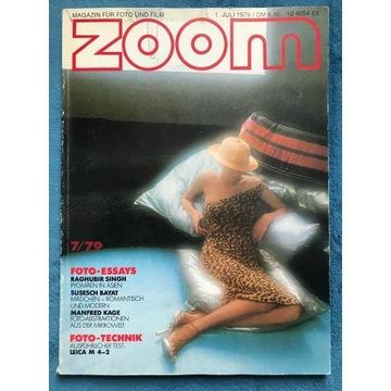 Magazyn ZOOM 7/1979